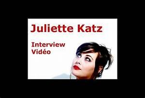 Juliette Katz en interview vidéo - Vivelesrondes ...