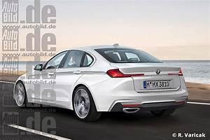 Next Gen BMW 3 Series Renderings Show A Radical Design Change