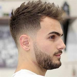 Coupe De Cheveux Homme Court : coupe cheveux homme court bruno pele energie renouvelable ~ Farleysfitness.com Idées de Décoration
