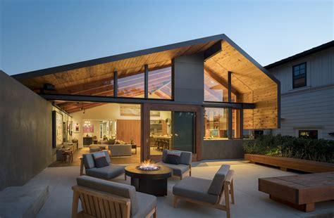 art barn outdoor living space gardenista