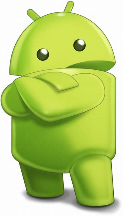 Transparent Android Robot Clipart Library Tutorial Pinclipart