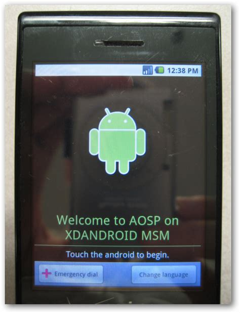 how to install android apps on windows phone how to install android on your windows phone talkandroid