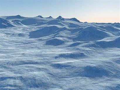 Arctic 3d Landscape Infinite Generator C4depot Renders