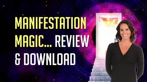 manifestation magic review  audio  alexander wilson youtube