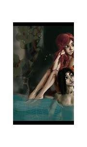 Severus&Lily - Severus Snape & Lily Evans Fan Art (6678505 ...