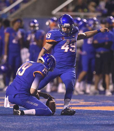Senior Sendoff: Broncos hoping to send seniors out with ...