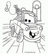 Coloring Pages Matter Popular Ppe Cars Printable sketch template