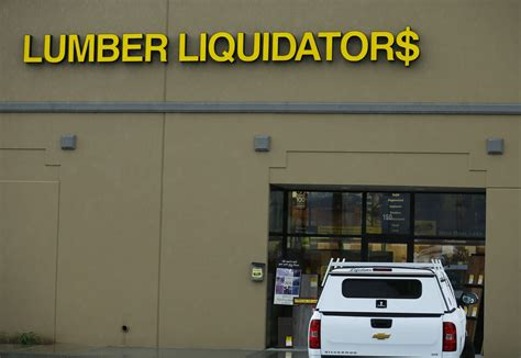 senator asks feds to investigate lumber liquidators nbc news