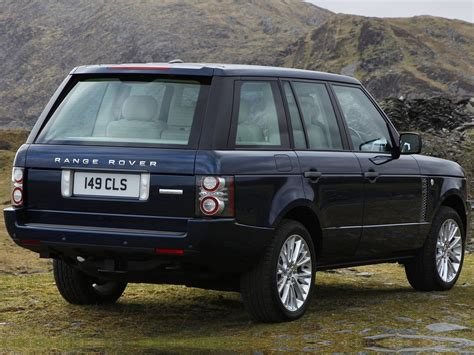 automotive  range rover