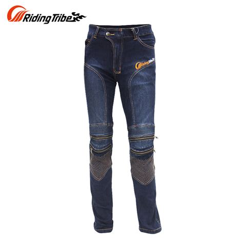 mens motocross riding tribe mens motorcycle hip protector jeans motocross