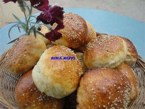 bonoise cuisine recettes de chrik brioche traditionnelle bonoise semoule