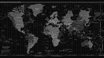 Map Desktop Zone Wallpapers 4k Dark Backgrounds