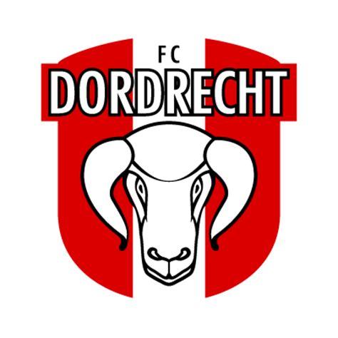 FC Dordrecht logo vector free download - Brandslogo.net