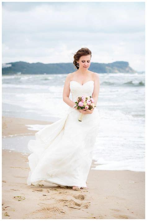 strand hochzeit ostsee luebeckerbucht sand