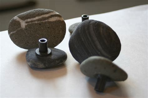 Personalize Your Furniture With Handmade Drawer Pulls