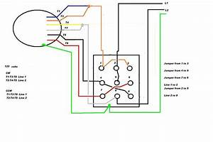 3 Phase 6 Lead Motor Wiring Diagram