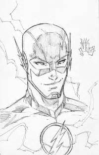 Flash Drawing Sketches