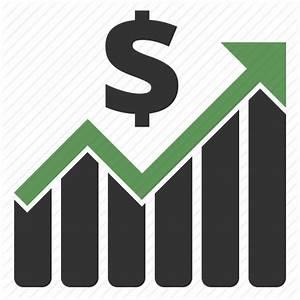Analytics, bank, banking, chart, currency, diagram, dollar ...