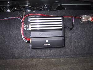 116 Car Audio Installation Pics