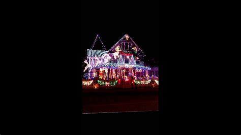 scranton pa xmas lights scranton pennsylvania lights