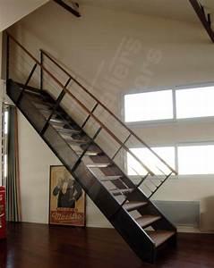 1000 idees sur le theme rampe escalier inox sur pinterest With wonderful escalier metallique exterieur leroy merlin 0 escalier metallique exterieur leroy merlin 9 pin