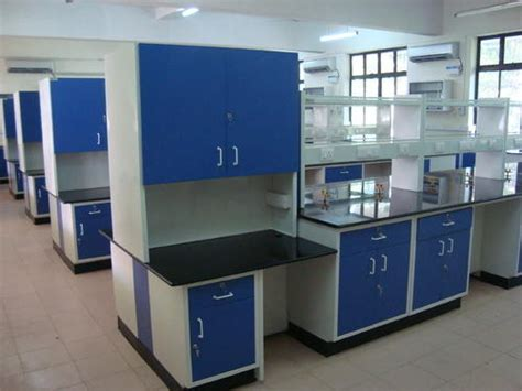 Lab Cupboards by Laboratory Qc Lab Furniture At Rs 36000 Unit Lab