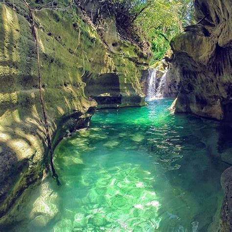 kanlaob river canyon cebu philippines wanderlust