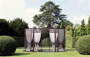 Terrasse Tiefer Als Garten : beschattung f r terrasse und garten designs ~ Bigdaddyawards.com Haus und Dekorationen