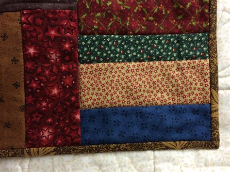 how to bind a quilt in a bind try this simple way to join quilt binding