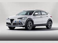 Alfa Romeo les 7 futurs modèles imaginés + sondage