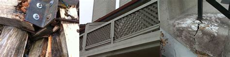 l repair san francisco staircase railing repair for oakland and san francisco
