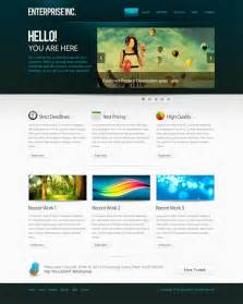 how to design a website how to create a professional web layout in photoshop photoshop tutorials