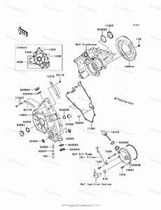 Kawasaki Teryx Engine Diagram
