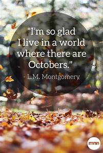 13 quotes about... Autumn And Death Quotes