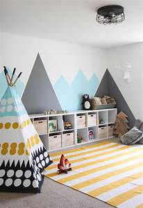 Best ideas about camping nursery on burlap