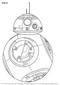 Printable Adventure Time Pumpkin Stencil by Step By Step How To Draw Bb 8 From Star Wars