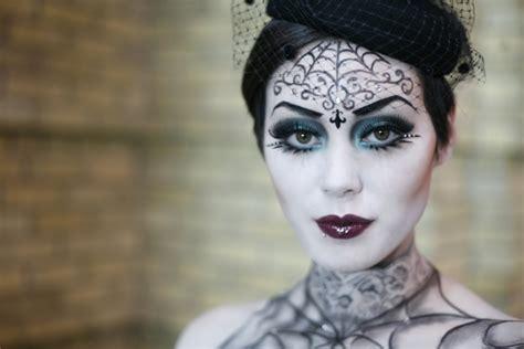 maquillage sorciere femme facile russenko maquillage
