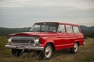 Jeep Grand Wagoneer : 1968 jeep wagoneer ~ Medecine-chirurgie-esthetiques.com Avis de Voitures