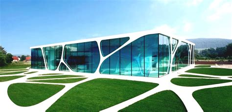 wonderful real architecture buildings  modern