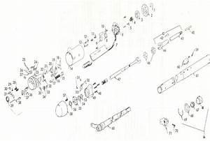 Cadillac Tilt Telescopic Steering Column Parts