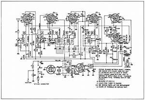 1952 Buick Radio