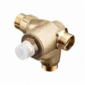Water Heater Manual  Nefa Temperature Limiting Valve