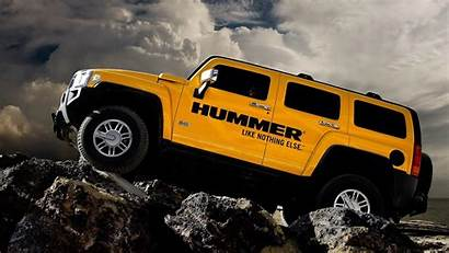 Hummer Wallpapers Cars H3 Else Nothing