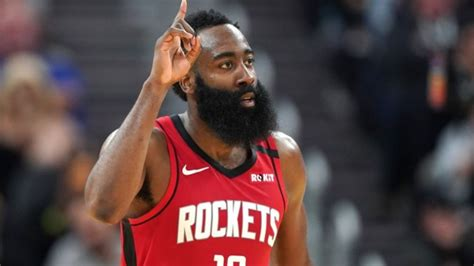 NBA Rumors: Here's what the Rockets want for James Harden ...