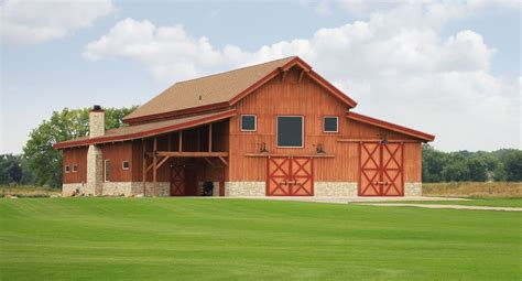 Small Barns To Live In by You Ll Want To Live In A Barn After Seeing These Barn