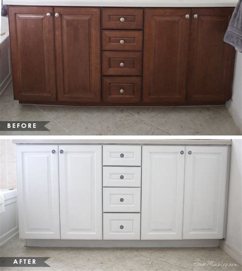 how to paint cabinet doors how to paint cabinets without removing doors house mix