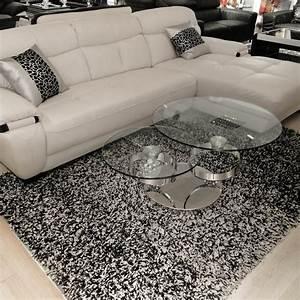 Ikea Tapis Salon : grand tapis pas cher sur ~ Teatrodelosmanantiales.com Idées de Décoration