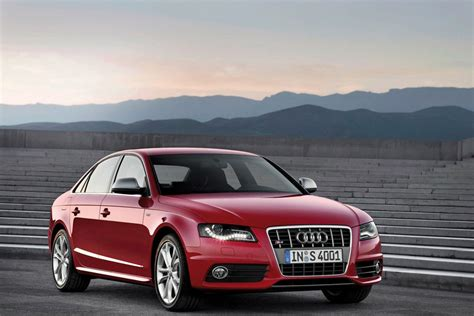 Cheap Pre-owned Audi S4 Sports Cars For Sale