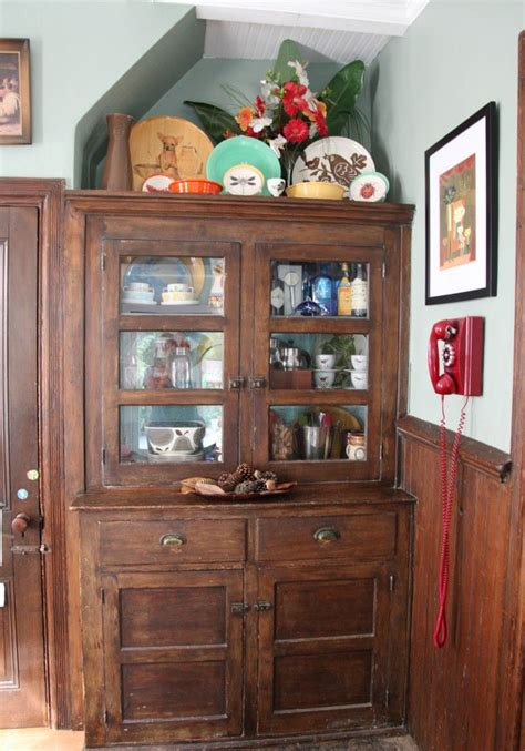 dining room hutch ideas 17 best images about from stately kitsch on