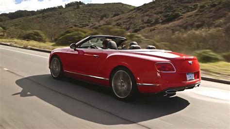 red bentley bentley continental gt speed convertible st james red